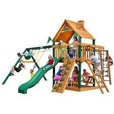 best 25 wood swing sets ideas on pinterest garden swing sets