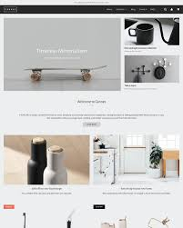 cannes theme flow ecommerce website template
