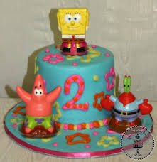 spongebob birthday cakes for girls litoff info