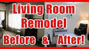Painting Livingroom Remodel Living Room Step By Step Painting Living Room Youtube