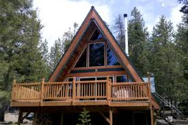 A Frame Chalet Glamping Collections Glamping Hub