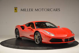 2016 ferrari 488 gtb stock 4407 for sale near greenwich ct ct