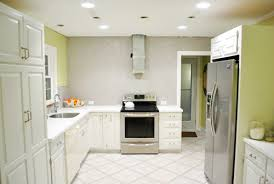 Kitchen Can Lights Planning Electrical Upgrades During A Kitchen Renovation