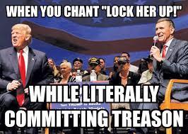 Lock It Up Meme - 40 brutally hilarious memes mocking trump s team of deplorables