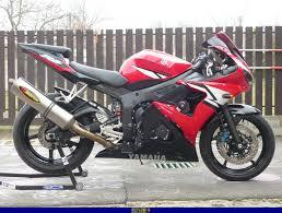 2004 yamaha yzf r6 moto zombdrive com