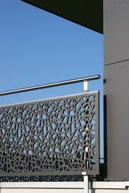 glass balustrade juliet balcony home decor gl barade frameless