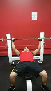Lower Back Pain Bench Press How To Make Serious Gains
