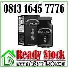 obat biomanix bali obat biomanix asli pembesar penis di bali solo