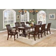 cherry dining room sets cherry finish kitchen dining room sets for less overstock com