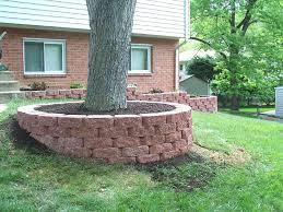 home depot decorative bricks landscape stone home depot home before landscaping home with and