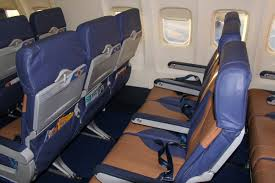 Southwest Airlines Interior Southwest The Classic Budget Airline