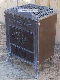vintage wood stove crowdbuild for