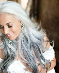 gray hair styles for at 50 50 hot hairstyles for women over 50