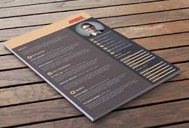 Free Pdf Resume Templates Download 30 Best Free Resume Templates In Psd Ai Word Docx