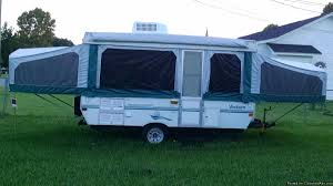 1998 popup rvs for sale