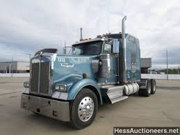 kenworth w900 kenworth w900 in pennsylvania for sale used trucks on buysellsearch