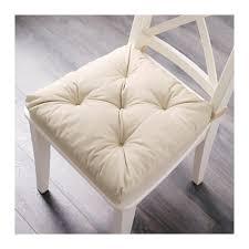 cuscini per sedie cucina ikea malinda cuscino per sedia rosso ikea
