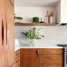 mid century modern kitchen cabinet colors a gorgeous mid century modern kitchen remodel