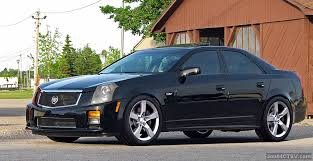 2007 cadillac cts wheels moving forward with 5 lug page 5
