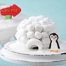 igloo cupcakes recipe taste of home