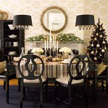 Christmas Lunch Table Decoration anyone can decorate christmas dining table decorating ideas