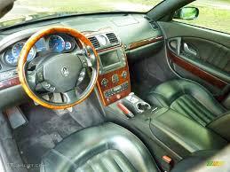 maserati quattro interior 2006 maserati quattroporte standard quattroporte model interior