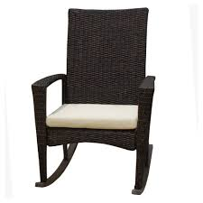 tortuga outdoor bayview rocker set wicker com