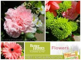 better homes and gardens flowers by ftd 50 mother u0027s day gift