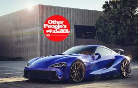 toyota new sports car toyota sportscar archives other people u0027s cars