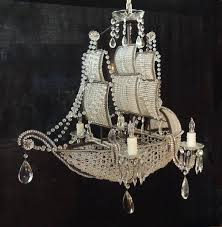 pirate ship light fixture pirate ship chandelier medium size of adorable pottery barn for