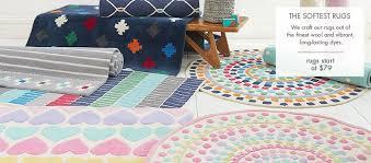 kids u0026 nursery rugs and curtains pottery barn kids