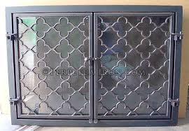 Fireplace Chain Screens - wire cloth for fireplace screens mesh curtain screen barbed