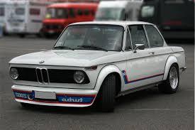 bmw turbo 2002 bmw 2002 turbo 2 1974 racing cars