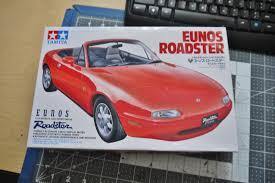 best mazda model tamiya eunos mazda roadster mx 5 miata na supar robo
