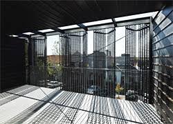 kerr street apartments architectureau