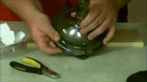 diy home repair touch lamps youtube
