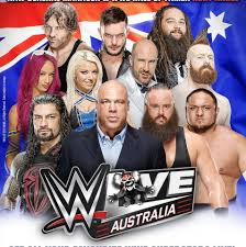 wwe wrestling news sports entertainment movie infos and download wwe australian tour home facebook