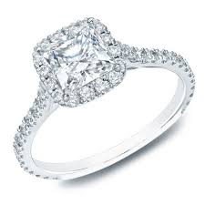 engagement rings affordable pleasing halo affordable engagement ring 1 00 carat princess cut