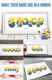 the 25 best minions childrens bedrooms ideas on pinterest
