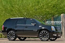 cadillac escalade black rims big wheels for cadillac giovanna luxury wheels