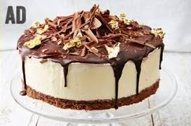 epic ice cream cake pudding recipes jamie magazine recipes