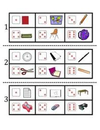 spanish classroom objects vocabulary puzzles u0026 other worksheets