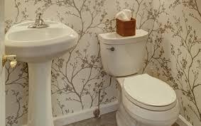 Powder Room Decor Eclectic Powder Room Decorating Bathroom Design By Tracey