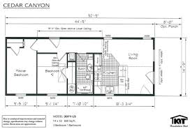 cedar canyon 2071 ls by kit home builders west