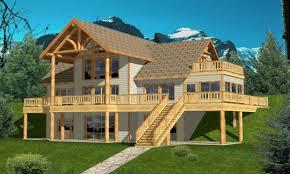 hillside home plans a frame hillside house plans unique modern beachfront timber small