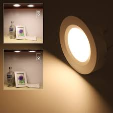 warm white led under cabinet lighting 2w led under cabinet lighting kit warm white led puck lights