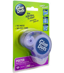 glue dots 375