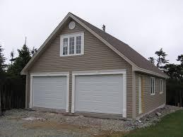 garage design lifeoftheparty garage plans with loft
