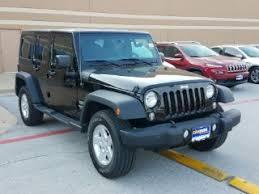 jeep wrangler used jeep wrangler for sale