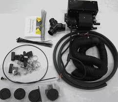 polaris ranger cab heater w defrost by woc sidebysidestuff com